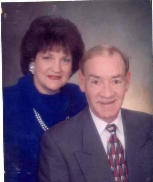 Sherry and Alan Gilson