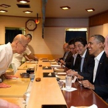 jiro ono chef focuses on making the best sushi
