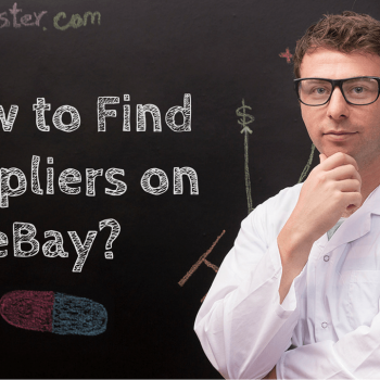 how to find suppliers on ebay