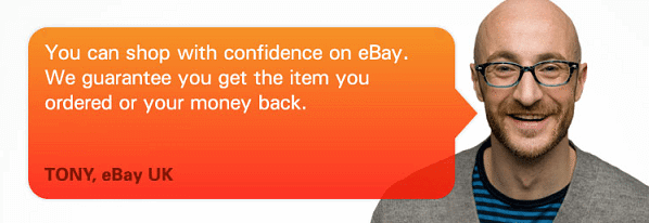 ebay money back guarantee