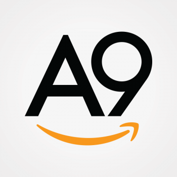 amazon a9 search engine algorithm