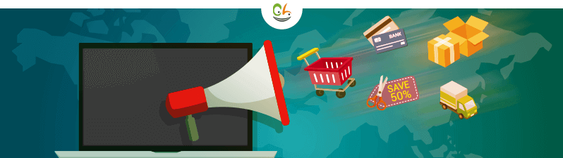how to advertise an online store for free