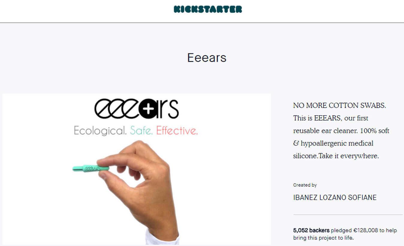 eeears top selling amazon